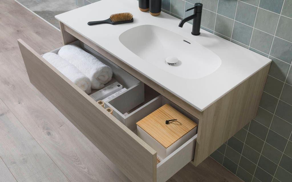 meubles et mobilier de salle de bain