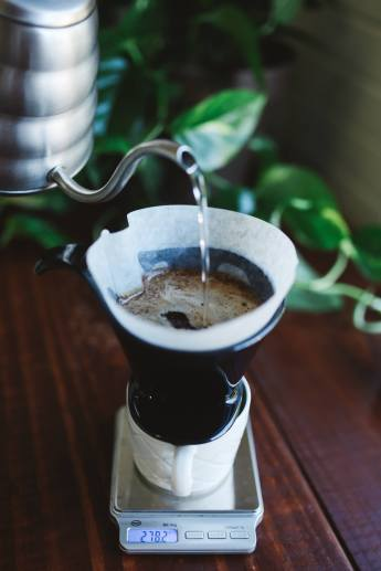 Beehouse Pourover Coffee Dripper