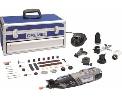 The Dremel 8220 Cordless Rotary Tool Review