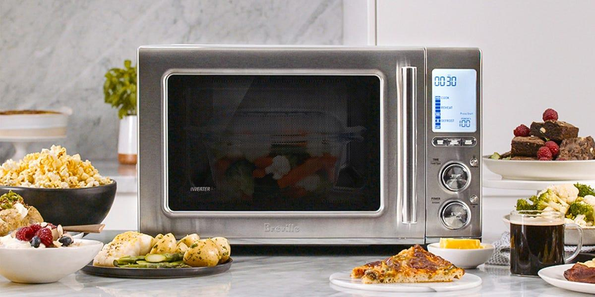 best microwave oven toaster combo