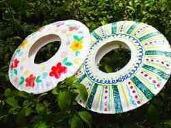 frisbees-caseros