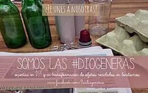 Las diogeneras