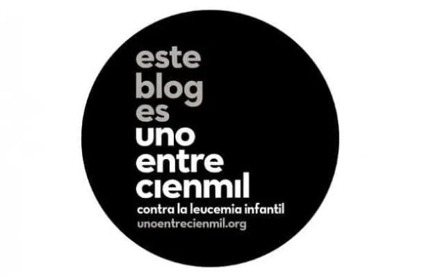 logotipo blog uno entre cien mil