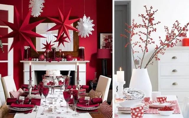 Todo lo que tienes que saber para decorar la mesa en navidad Por
