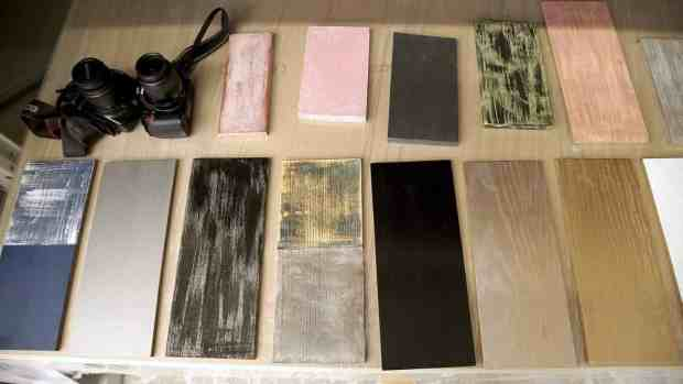 Taller chalk paint 2