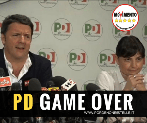 Read more about the article PD GAME OVER