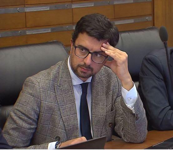 """Capozzella: """"Recovery Fund, tavolo istituzionale per alzare qualità progetti FVG"""""""