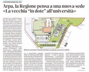 """Read more about the article Stefanoni M5S: Grazie al nostro impegno in Consiglio Comunale e Regionale, abbiamo finalmente """"stanato"""" le intenzioni della Giunta Regionale."""