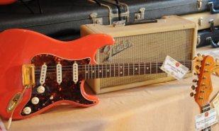 Museo Fender Vintage