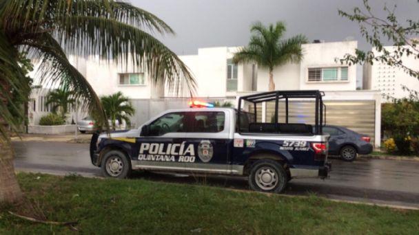 Rescatan a mamá e hijo secuestrados en Cancún | PorEsto