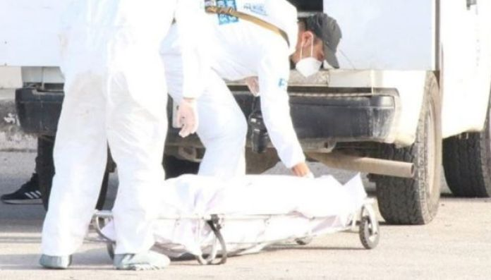 Turista muere atorado en la ventana de un hotel en Cancún; confirma la FGE  de Quintana Roo | PorEsto