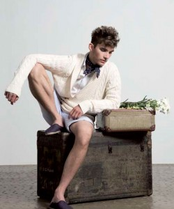 Spring/Summer 2010: Red Collar Project Lookbook [Great Expectations]