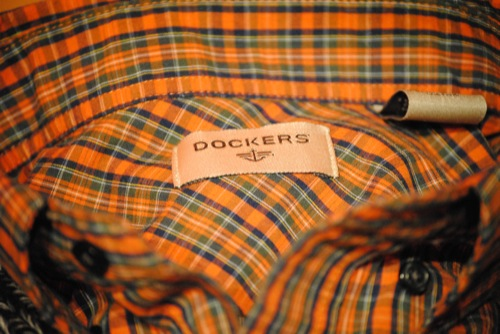 Wear The Pants: Dockers Fall 2010 Preview