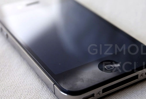 Gizmodo: 4th Generation iPhone Leaked [Video]