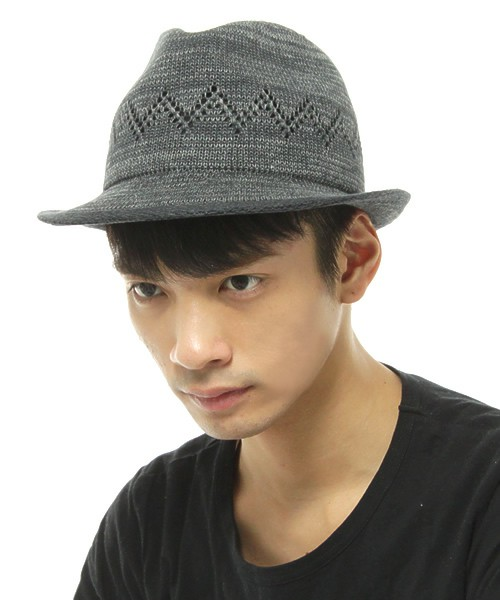Row Master Product for Ships Fedora [S/S 2010]