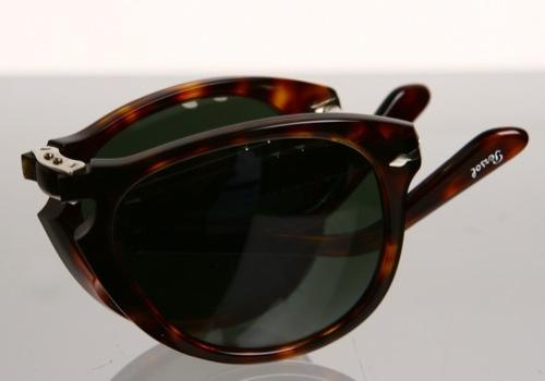 Persol 0714 Folding Sunglasses