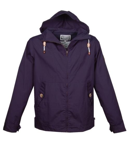 Penfield Hudson Wax Cloth Jackets Por Homme