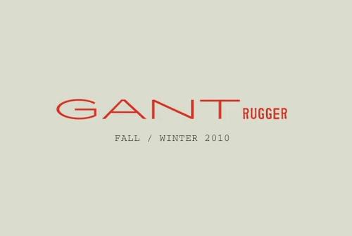GANT Rugger F/W 2010 Dear Hunter and The Preppiest Catch