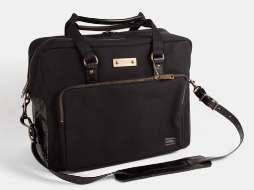 United Bamboo x Porter Travel Bag [Fall 2010]