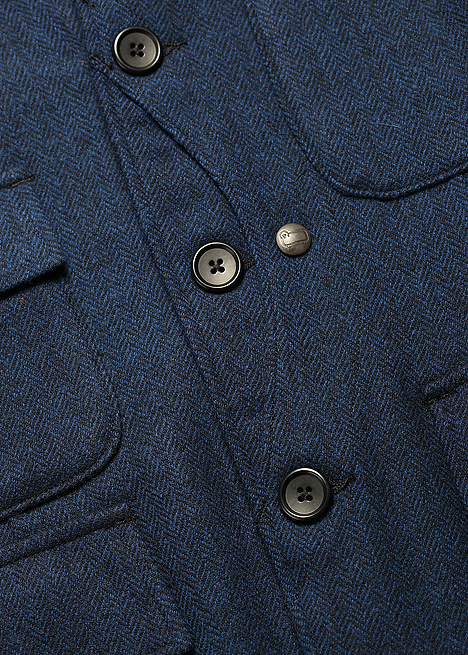 Men's Woolrich Jacket Mills Homme Contemporary Upland Woolen Por pOOq0z
