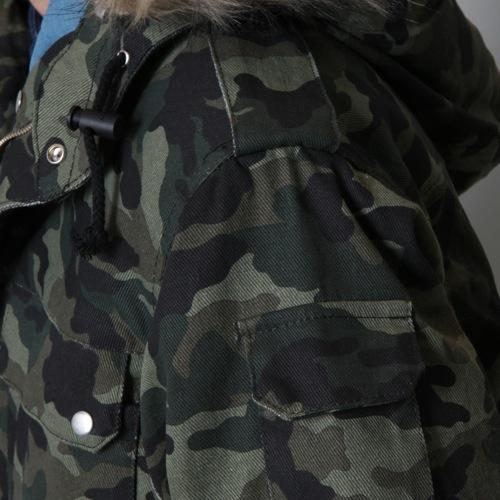 Henrik Vibskov Reversible Wiper Jacket