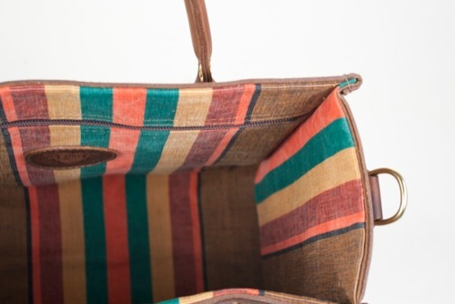 J.W. Hulme Co. | The '61 Awning Tote