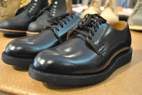 Red Wing Shoes   The 101 Postman Oxford Shoe