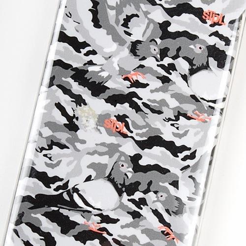 Uncommon x Staple iPhone 4 Cases