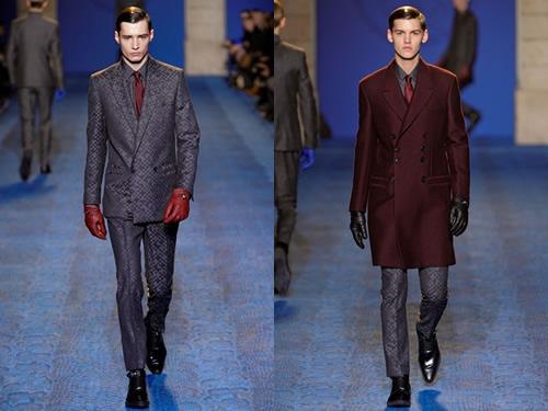 Milan Fashion Week | Versace Fall/Winter 2011
