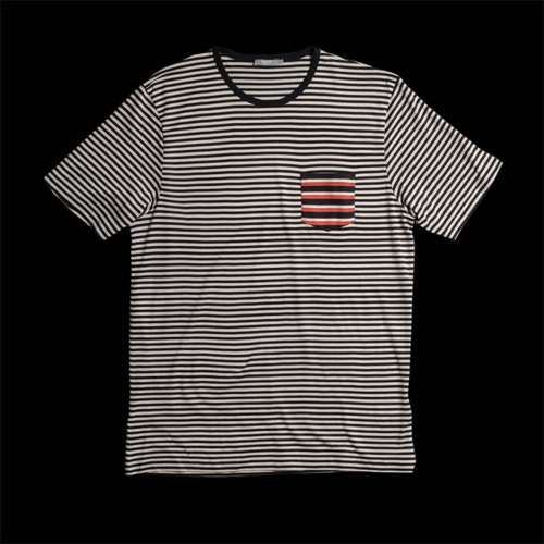 In Stock | Sunspel Spring/Summer 2011