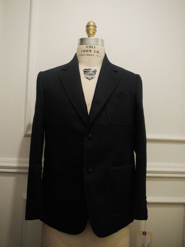 In Stock | Thom Browne Spring/Summer 2011 Collection