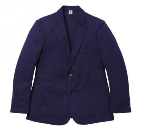 Adam Kimmel x Supreme Suits, Spring 2011