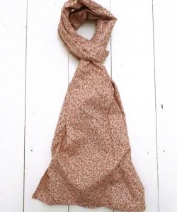Engineered Garments S/S '11 Floral Print Scarves