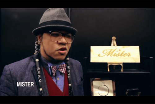 Preview | Mister Fall/Winter 2011 Video