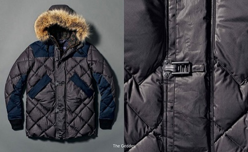 515951c241aa Nigel Cabourn for Eddie Bauer Fall Winter 2011 Lookbook - Por Homme ...