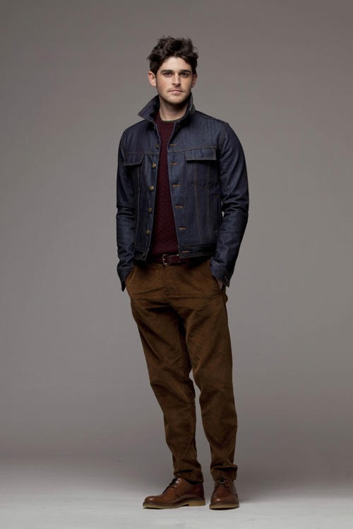 Introducing | Ami Fall/Winter 2011 Lookbook