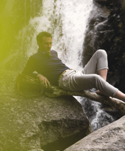 Camo 'The River' Spring/Summer 2012 Lookbook