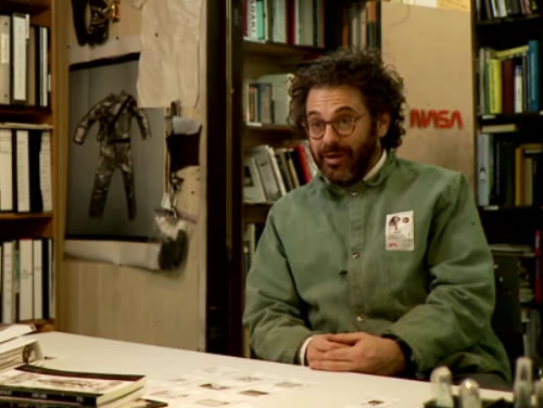 Tom Sachs by The Selby Video