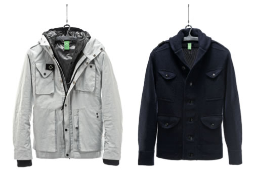 Ma.strum Fall/Winter 2011 Collection