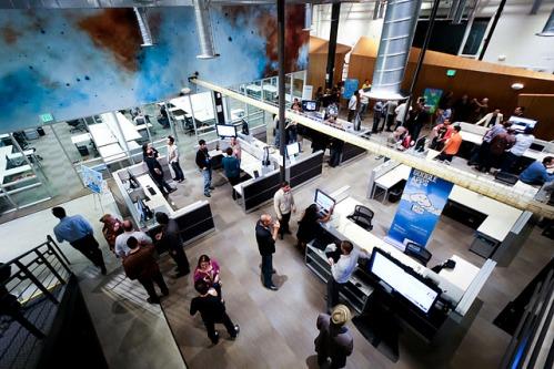 google los angeles office. Now Open | Google Los Angeles Office R