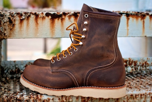 Red Wing Heritage 4563 Boot for Nordstrom