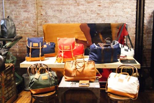 Sir & Madame Fall/Winter 2012 at Project NY