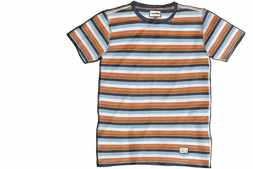 Norse Projects Spring/Summer 2012 Collection Illustrations