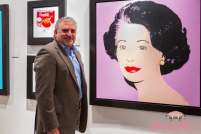 Art Miami Director Nick Korniloff