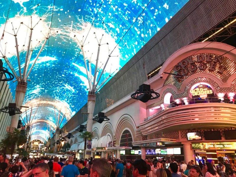 Fremont Las Vegas