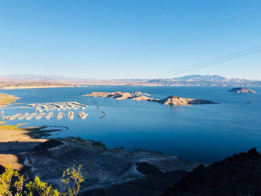 Lago Mead