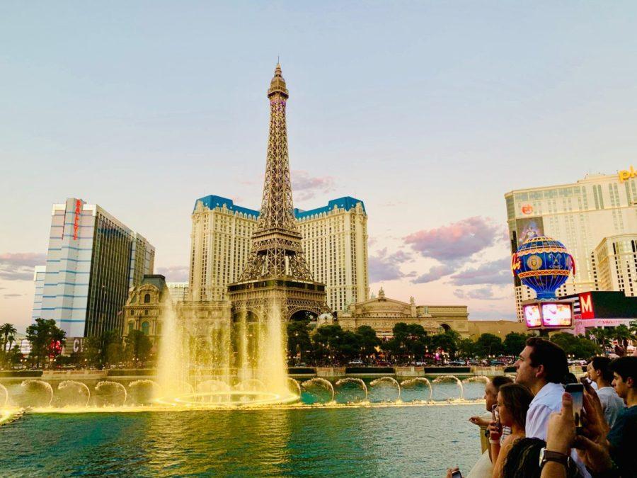 Tour de ciudad