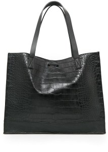 Carteira shopper crocodilo 29,99€