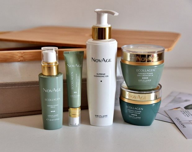 Ecollagen Novage