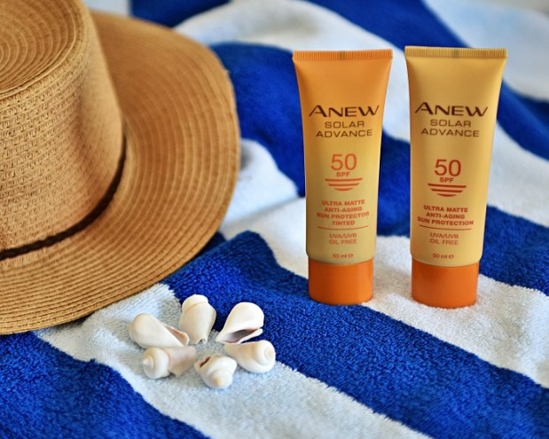 Anew Solar Advance